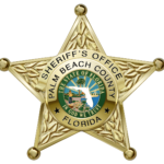 Palm Beach County Badge