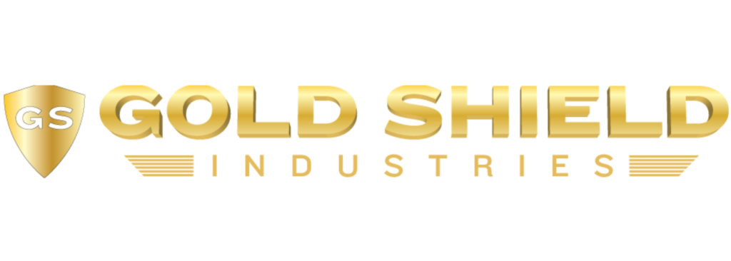 Jay Hart - Gold Shield Industries Logo